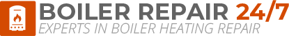 Staveley Boiler Repair Logo